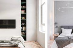 4_-minimalistyczny-styl-skandynawski-lofty-w-Łódź-połączenie-stylu-japandi-z-naturalnymi-materiałami