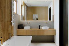 łązienka-a-w-domu-na-wsi-wnętrza-skadynawskie-z-wykorzystaniem-zieleni-odważny-styl-nowoczesny-otwarte-przestrzenie-Jedlicze-B