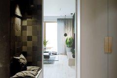 hol-w-domu-w-zieleni-wnętrza-skadynawskie-z-wykorzystaniem-zieleni-odważny-styl-nowoczesny-otwarte-przestrzenie-Jedlicze-B