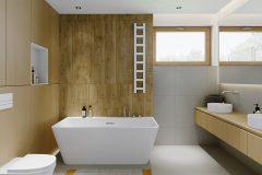 jasna-łazienka-w-domu-w-zieleni-wnętrza-skadynawskie-z-wykorzystaniem-zieleni-odważny-styl-nowoczesny-otwarte-przestrzenie-Jedlicze-B