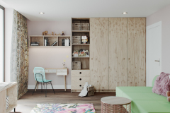 15_-pokój-dziewczynki-w-kwiaty-i-naturalne-kolory-OSOM-group-bathroom-łódź