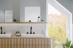 6_-minimalistyczny-styl-skandynawski-lofty-w-Łódź-połączenie-stylu-japandi-z-naturalnymi-materiałami-łazienka-OSOM-group-bathroom-łódź