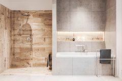 17_-dom-w-stylu-skandynawskim-jasne-wnętrze-wykorzystanie-naturalnych-materiałów-mieszkanie-Łódź