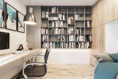 7_-dom-w-stylu-skandynawskim-jasne-wnętrze-wykorzystanie-naturalnych-materiałów-mieszkanie-Łódź