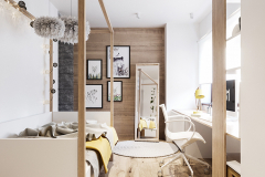 9_-dom-w-stylu-skandynawskim-jasne-wnętrze-wykorzystanie-naturalnych-materiałów-mieszkanie-Łódź