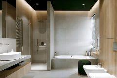 4-duża-łązienka-z-wanną-i-prysznicem-Włochy-Warszawa-pomysł-na-łazienkę-okno-w-łązience-drewno-i-beton-włązience-min