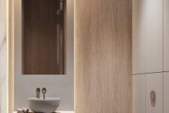08-japandi-toaleta-w-kolorach-ziemi-i-stylu-japandi-drewno-naturalny-kamień-w-łązience-proejktu-OSOM-group-Warszawa-Hamptons-bathroom-interior-design-OSOM-group