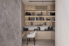 25-minimalistycz-gabinet-stylu-japandi-wnętrze-w-duchu-Vastu-shastra-styl-japandi-proejkt-OSOM-group-Warszawa-Hamptons-naturalne-materiały-interior-design-OSOM-group-web