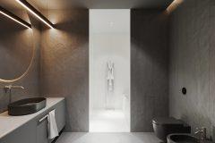 33-minimalistyczna-łazienka-w-kolorach-ziemi-proejktu-OSOM-group-Warszawa-Hamptons-bathroom-interior-design-OSOM-group