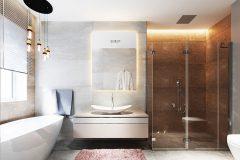 6_-wnętrze-z-dużym-salonem-skandynawski-styl-jasne-drewno-z-czarnymi-dodatkami-mieszkanie-Grodzisk-Mazowiecki