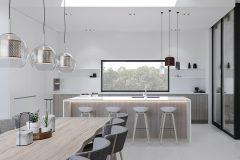2_-jasne-wnętrze-skandynawski-minimalizm-pokoje-dziecięce-dom-otoczony-zielenią-pod-Warszawą