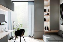 3_-jasne-wnętrze-skandynawski-minimalizm-pokoje-dziecięce-dom-otoczony-zielenią-pod-Warszawą