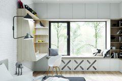 4_-jasne-wnętrze-skandynawski-minimalizm-pokoje-dziecięce-dom-otoczony-zielenią-pod-Warszawą