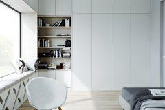 5_-jasne-wnętrze-skandynawski-minimalizm-pokoje-dziecięce-dom-otoczony-zielenią-pod-Warszawą
