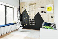 6_-jasne-wnętrze-skandynawski-minimalizm-pokoje-dziecięce-dom-otoczony-zielenią-pod-Warszawą