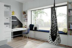 7_-jasne-wnętrze-skandynawski-minimalizm-pokoje-dziecięce-dom-otoczony-zielenią-pod-Warszawą