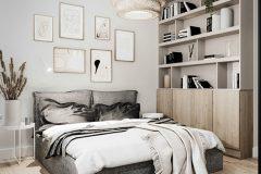 8-sypialnia-w-stylu-skandynawskimwnętrza-naturalne-materiały-wykorzystanie-kolorów-ziemi-jasne-wnętrza-warszawa