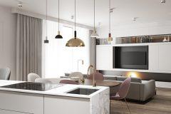 1_-złote-dodatki-we-wnętrzu-styl-art-deco-i-mnimalistyczny-ciekawe-połączenie-kolorów-mieszkanie-w-Warszawie