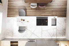 4_-złote-dodatki-we-wnętrzu-styl-art-deco-i-mnimalistyczny-ciekawe-połączenie-kolorów-mieszkanie-w-Warszawie